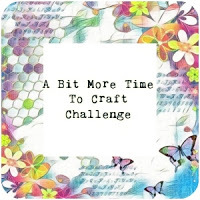 A Bit More Time To Craft Challenge #131 - Anything Goes