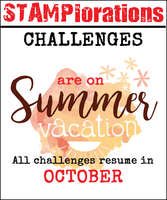 STAMPlorations Summer Challenge